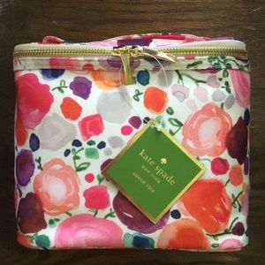 New! Kate Spade Lunch Tote